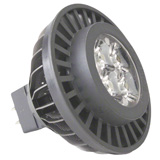 mr16 led R5 white scenes lampada led 6W